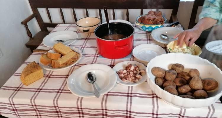 """Nastavak projekta """"Zaboravljeni recepti područja Dravski peski"""""""
