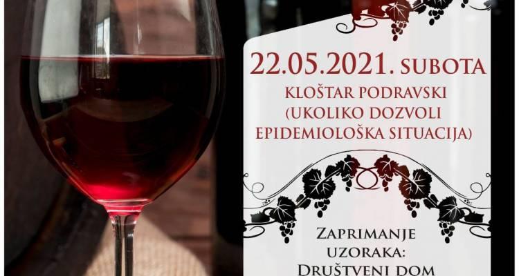 """Udruga vinogradara i voćara """"Šiljer"""" poziva vas na ocjenjivanje i izložbu vina"""