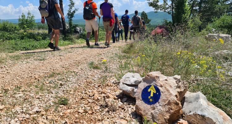 Camino Podravina - 3. i 4. srpnja  počinje trasiranje novog dijela popularne europske hodočasničke rute koja će prolaziti i našim područjem