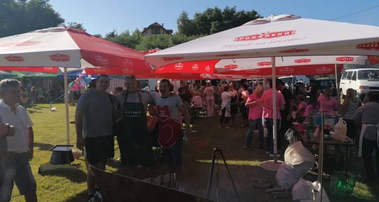 Prijavite se na natjecanje u kuhanju gulaša povodom proslave Rokova u Kozarevcu
