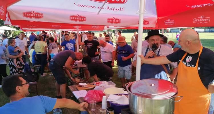 Prijavite se na 3. Kozarevečku grahijadu - natjecanje u kuhanju graha