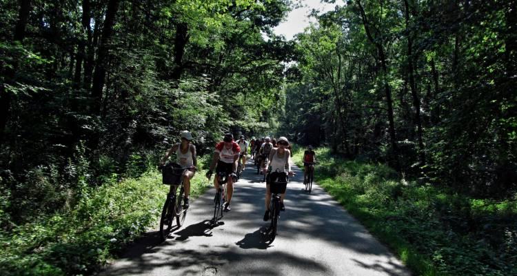 """Tradicionalna biciklijada """"Bajsom i žlicom po Podravini"""" i kanuing rijekom Dravom održat će se ove nedjelje – prijavite se"""