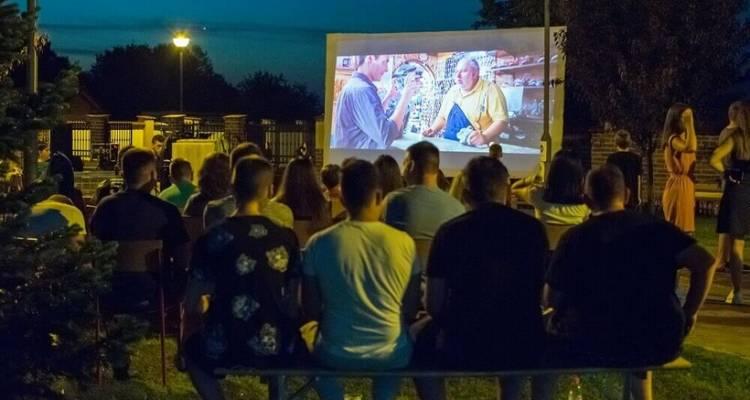 Uskoro kreće Dergez ljetna kino karavana - kino na otvorenom