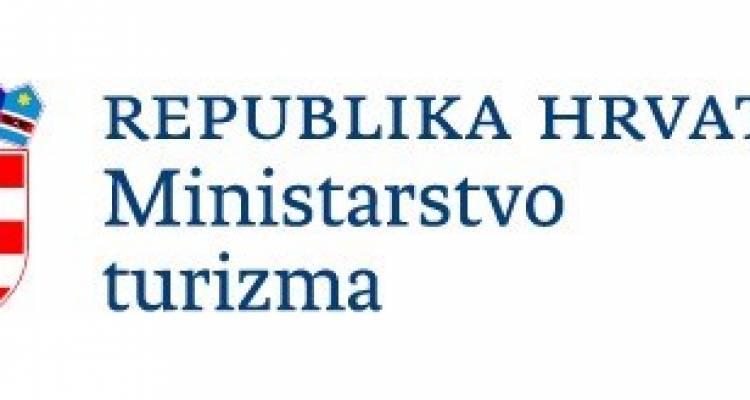 Ministarstvo turizma raspisalo Javni poziv